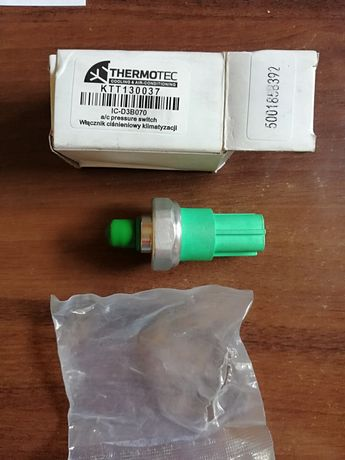 Продам датчик давления кондиционера Рено DXI