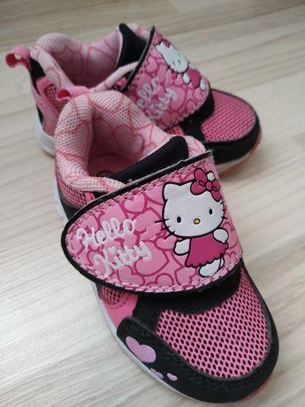 Кросівки Hello Kitty, 21 розмір