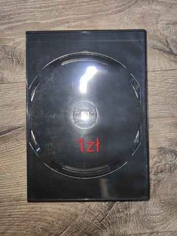 Pudełka/Opakowania na płyty DVD/CD/Blu-ray