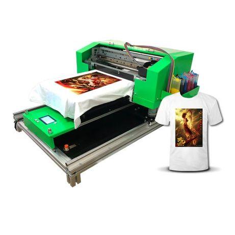 Ремонт обслуживание DTG, UV принтеров, текстильный, уф принтер