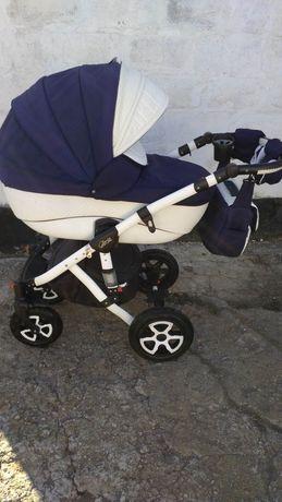 Продам коляску Adamex Gloria 2 в 1