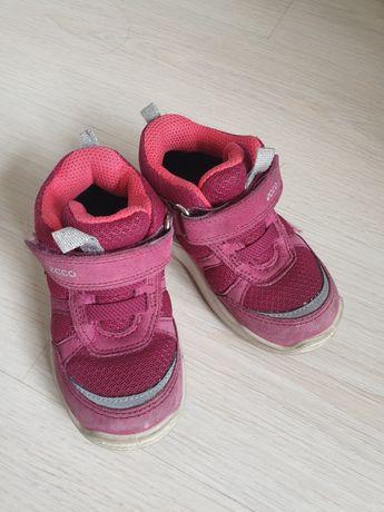 Buty dziecięce ECCO rozm. 23 goretex