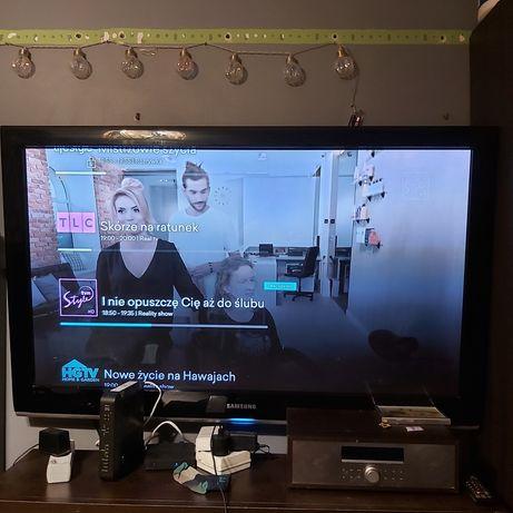 Tv Samsung 50 cali