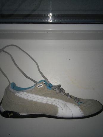 продам кроссовки 37 PUMA