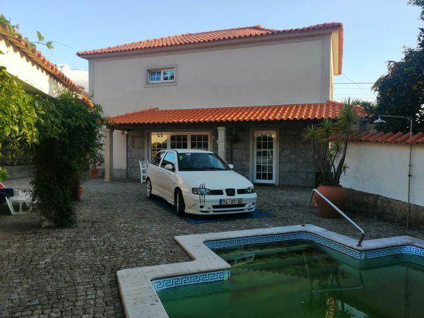 Vende se/troca se Seat Ibiza 6k Pd130