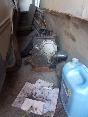 Продам двигун ваз 2101 після капітального ремонту без головки.