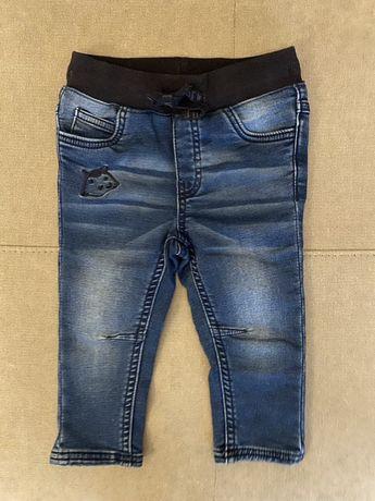 Nowe Jeansy chłopięce Tom Tailor