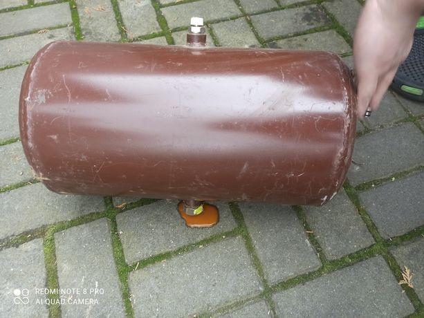 Zbiornik wyrównawczy 15 litrów
