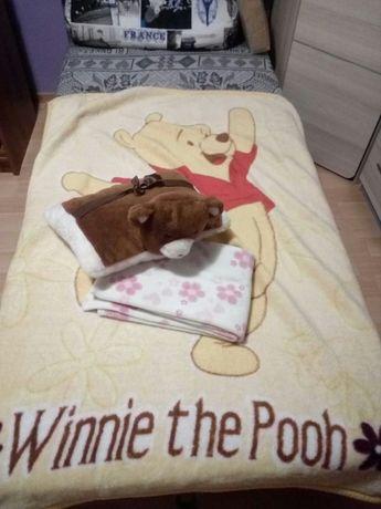 Koce+poduszka