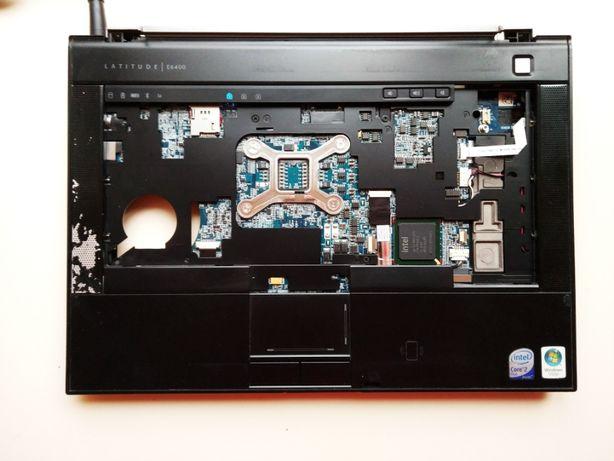 Ноутбук Dell Latitude E6400 (Intel 2x2.26GHz/RAM 2Gb/HDD 320Gb)