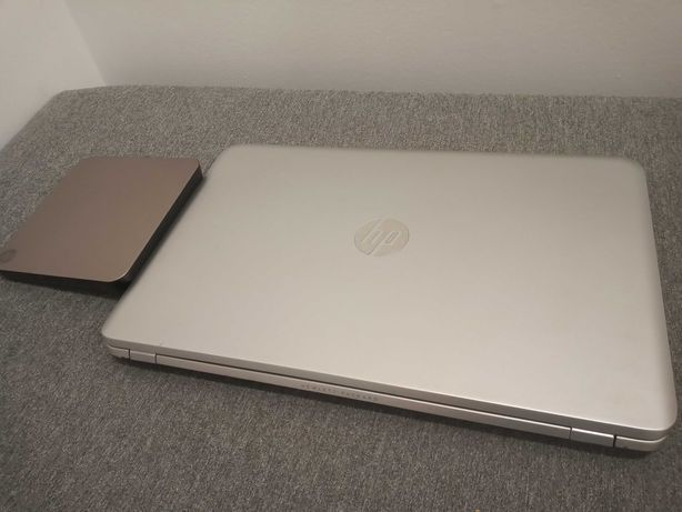 Vendo notebook HP Envy 15-j059nr