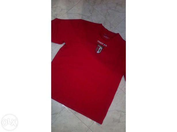 T-shirt Braga