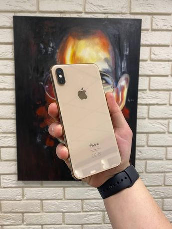 АКЦИЯ! iPhone XS Max 256  GB по цене  XS !Рассрочка под 0 % ! Успей!