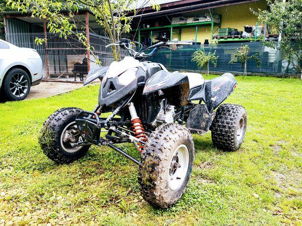 Quad Polaris Outlaw 500