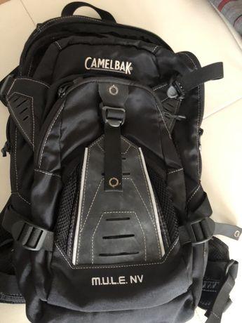 Mochila de BTT com proteção nas costas Camelbak