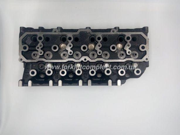 Головка блока Mitsubishi (Митсубиси) S4S