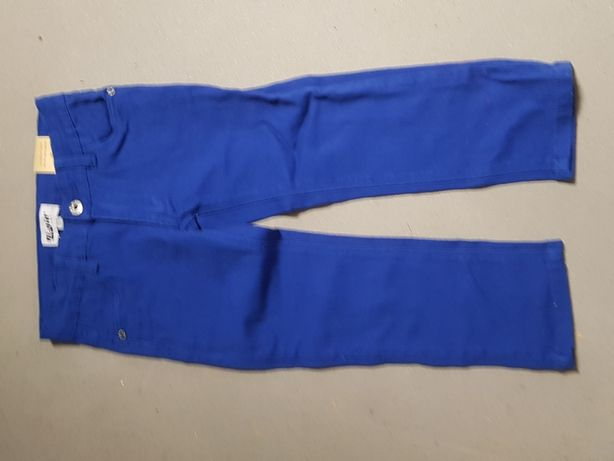 Spodnie rozm 104