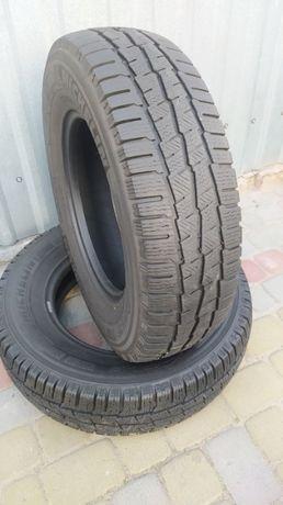 Шини Зима Пара 215/65 R16c 109/107 R Michelin Agilis Alpin