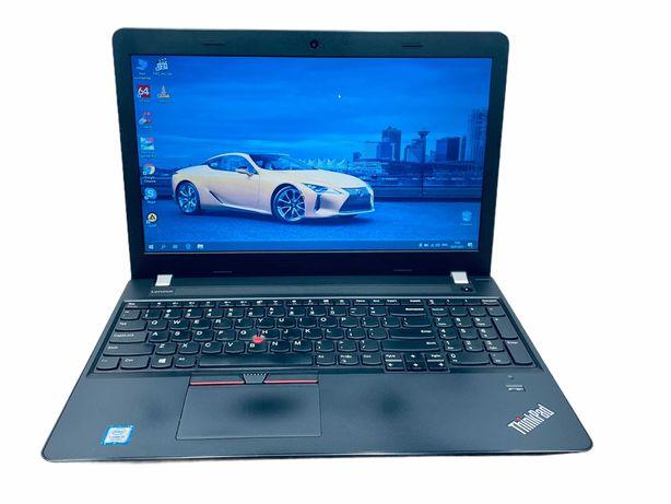 Недорогой Lenovo E570 №22\Core I5-7200U\SSD 240 NEW