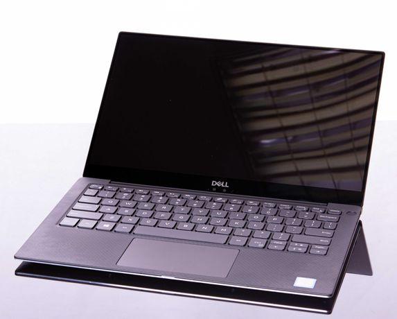 Dell XPS 13 QHD+Touch 9370 i5-8350U 16Gb 256Gb SSD