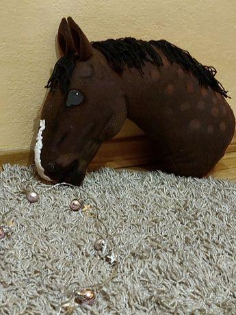 Hobby horse handmade