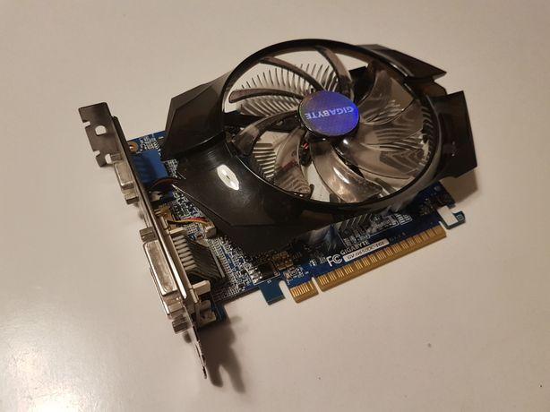 Gigabyte GTX 650, karta graficzna Nvidia Geforce