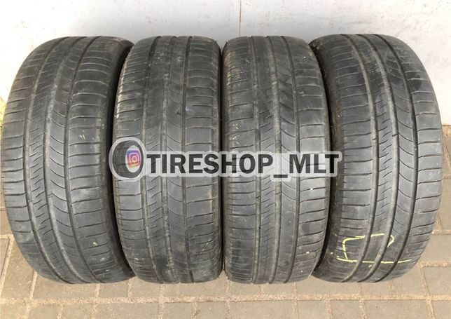 Летняя резина шины 205/55R16 MICHELIN