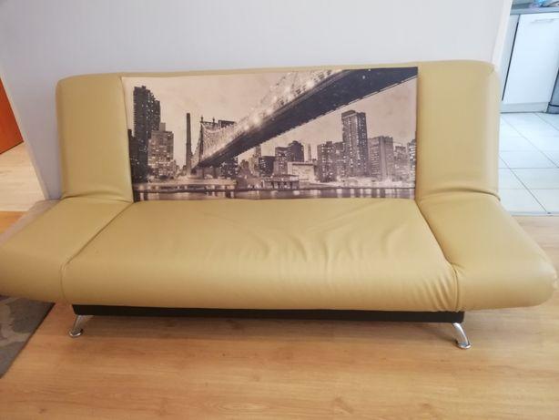 Wersalka łóżko kanapa