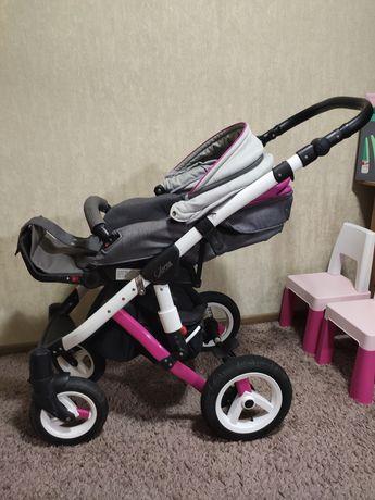 Детская коляска 2в1 Adamex Gloria