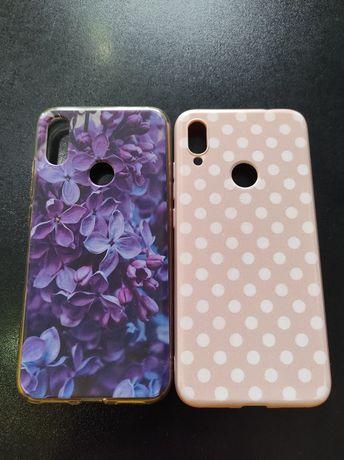 Чехлы для Xiaomi Redmi Note 7\ чохли\ силикон и пластик