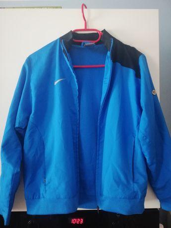 Bluza dresowa firmy Nike na wzrost 140 do 152cm