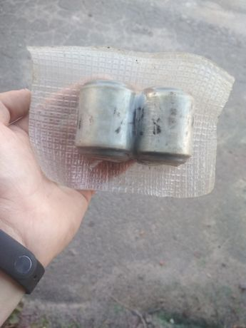 Сайлентблок заднього амортизатора Заз 1102 Таврія (к-т 2 шт)