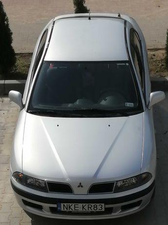 Mitsubishi Carisma 1.8 gdi