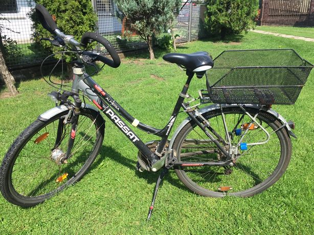 Sprzedam rower Passat