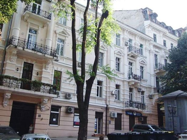 Квартира в центре на Дерибасовской/ Ришельевской возле Оперного театр