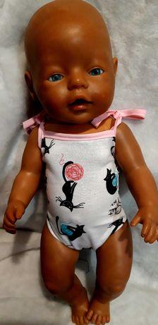 Ubranka dla lalki 43cm duzy wybór