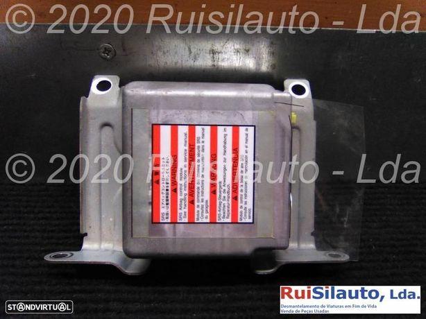 Centralina /detonador De Airbags Subaru Impreza (gd) 2.5 I Wrx
