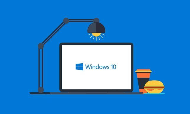 Optymalizacja Windows 10 pod Gry