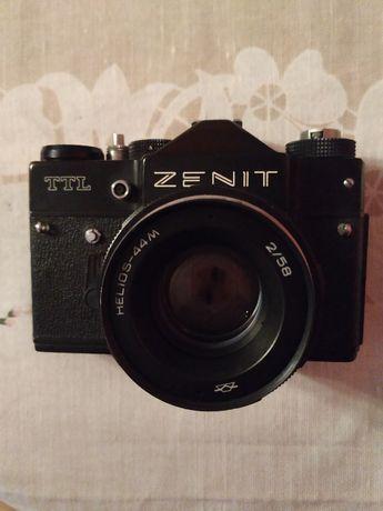 aparat Zenit Helios-44M