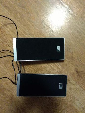 Głośniki do komputera USB