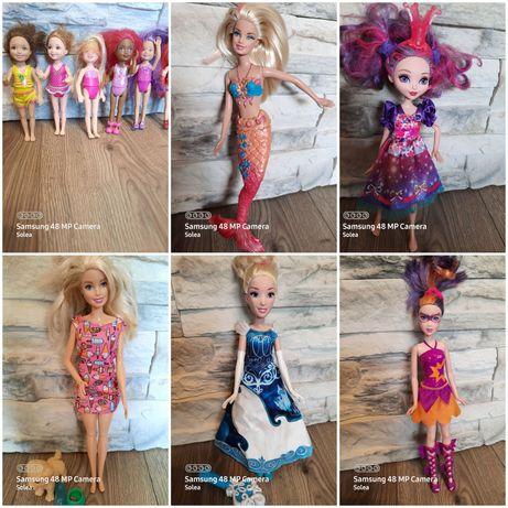 Lalka Barbie Chelsea