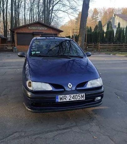 Продам Renault Megan Scenic 2000 року