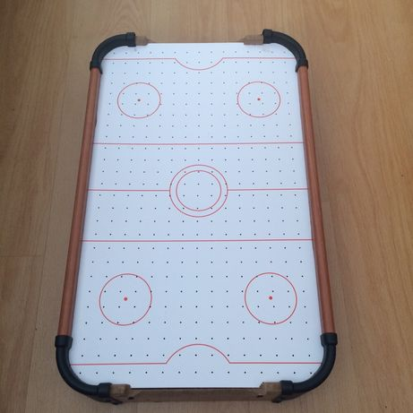 Mesa de air hockey