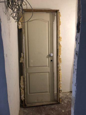 Дверь межкомнатная 700