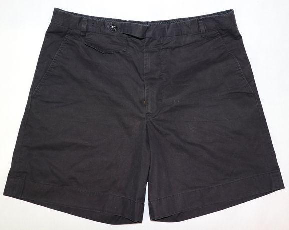 Мужские черные шорты Byblos