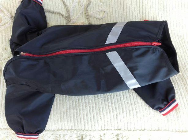 Kombinezon, ubranko dla psa przeciwdeszczowy M Cosipet