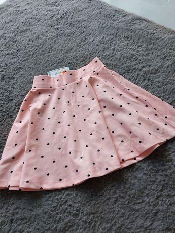 Spódniczki mini rozmiar S