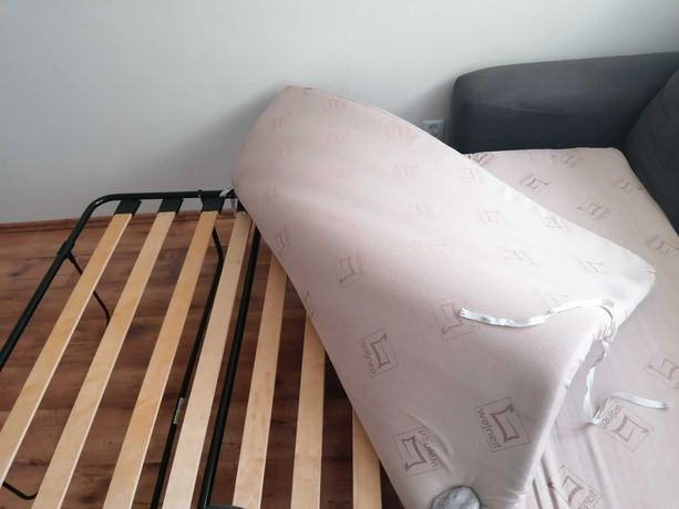 Kanapa/sofa rozkładana Wajnert