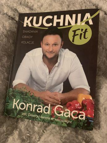 Kuchnia Fit Konrad Gaca
