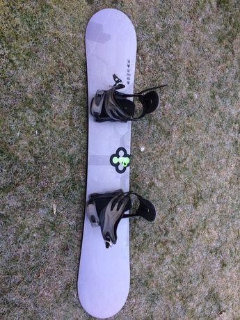 Deska snowboardowa Palmer 158cm